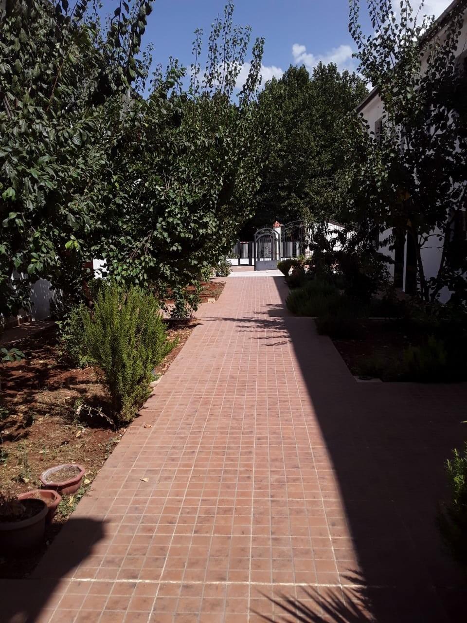 Maison à vendre Meknes