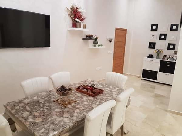 Vente <strong>Appartement</strong> Fes Agdal <strong>120 m2</strong>