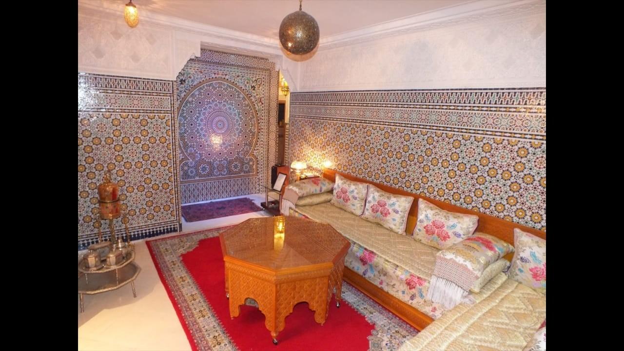 Appartement à vendre Fes Route Ain Chkaf