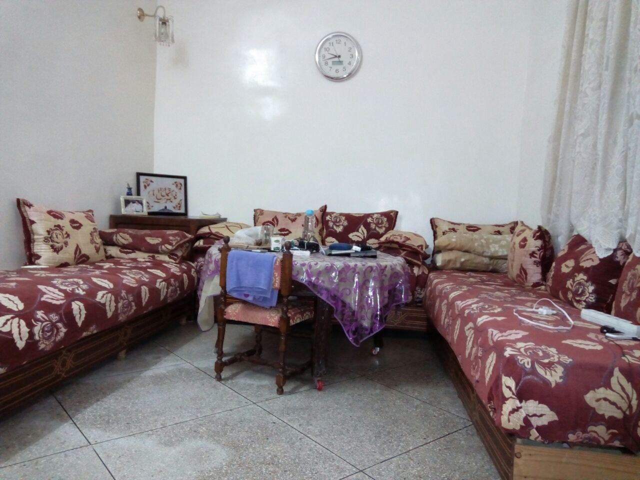 Vente <strong>Appartement</strong> Fes Fes Médina <strong>100 m2</strong>