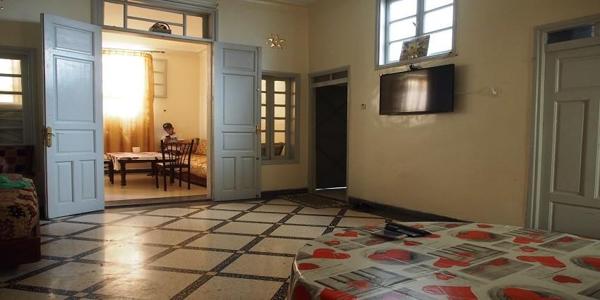 Appartement à vendre Fes Quartier Batha