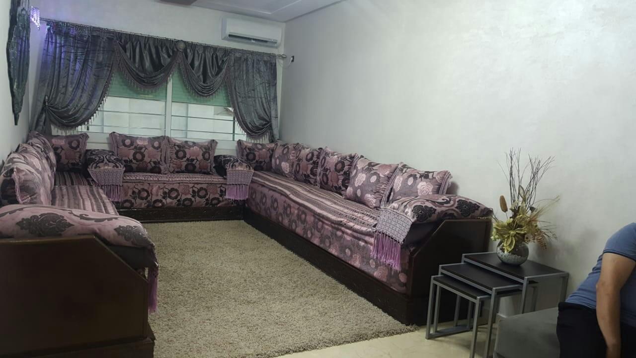 Appartement à louer Fes Agdal