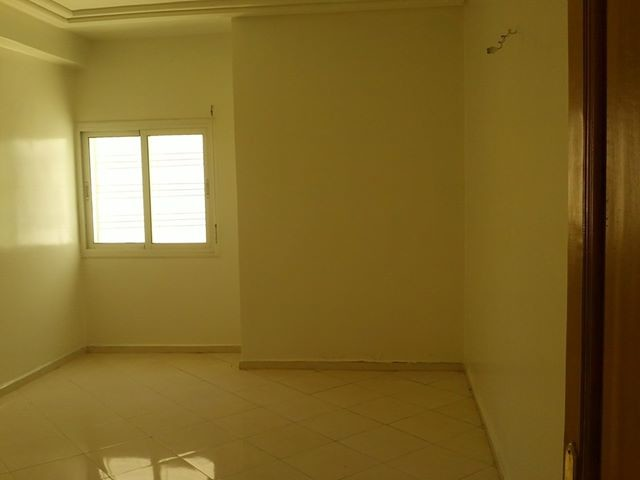Vente <strong>Appartement</strong> Fes Quartier Al Atlas <strong>197 m2</strong>