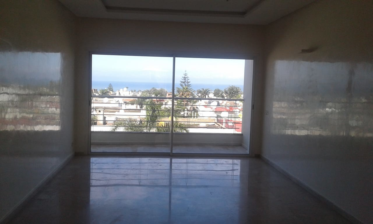 Location <strong>Appartement</strong> Casablanca Ain Diab <strong>140 m2</strong>
