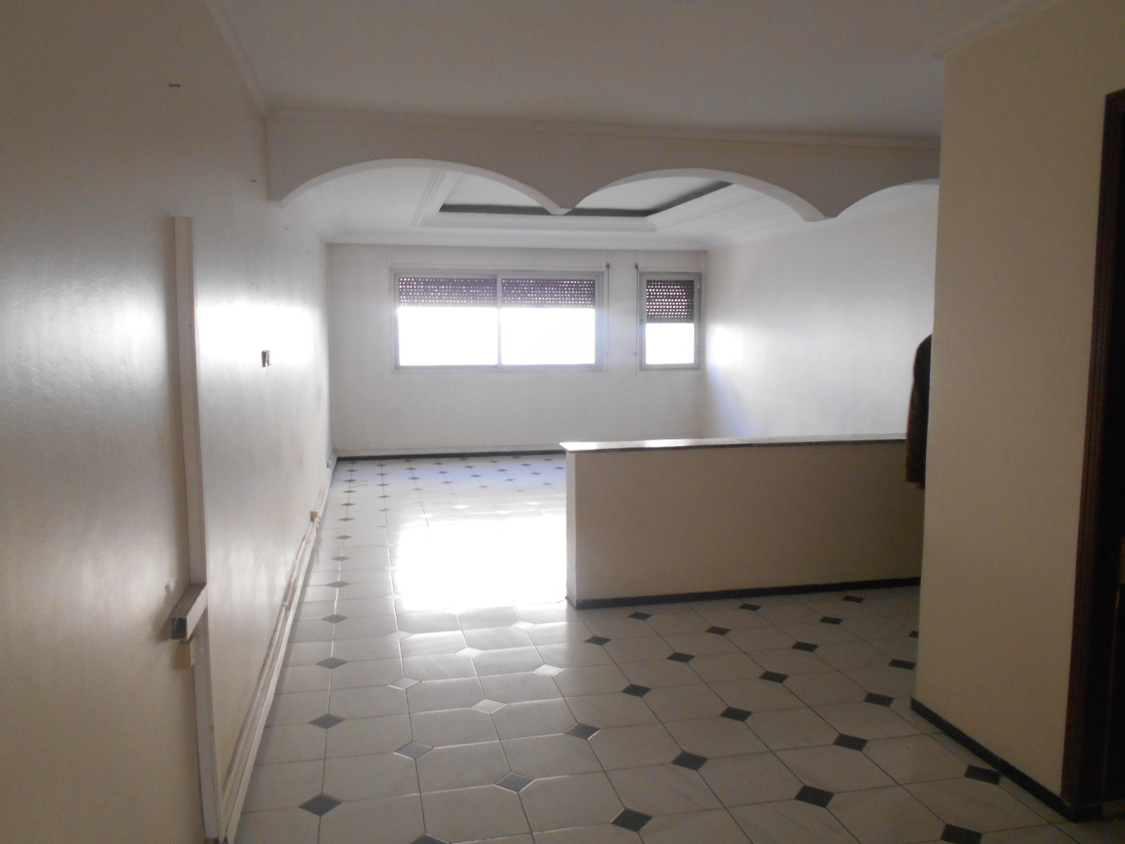 Vente <strong>Appartement</strong> Casablanca Gauthier <strong>159 m2</strong>