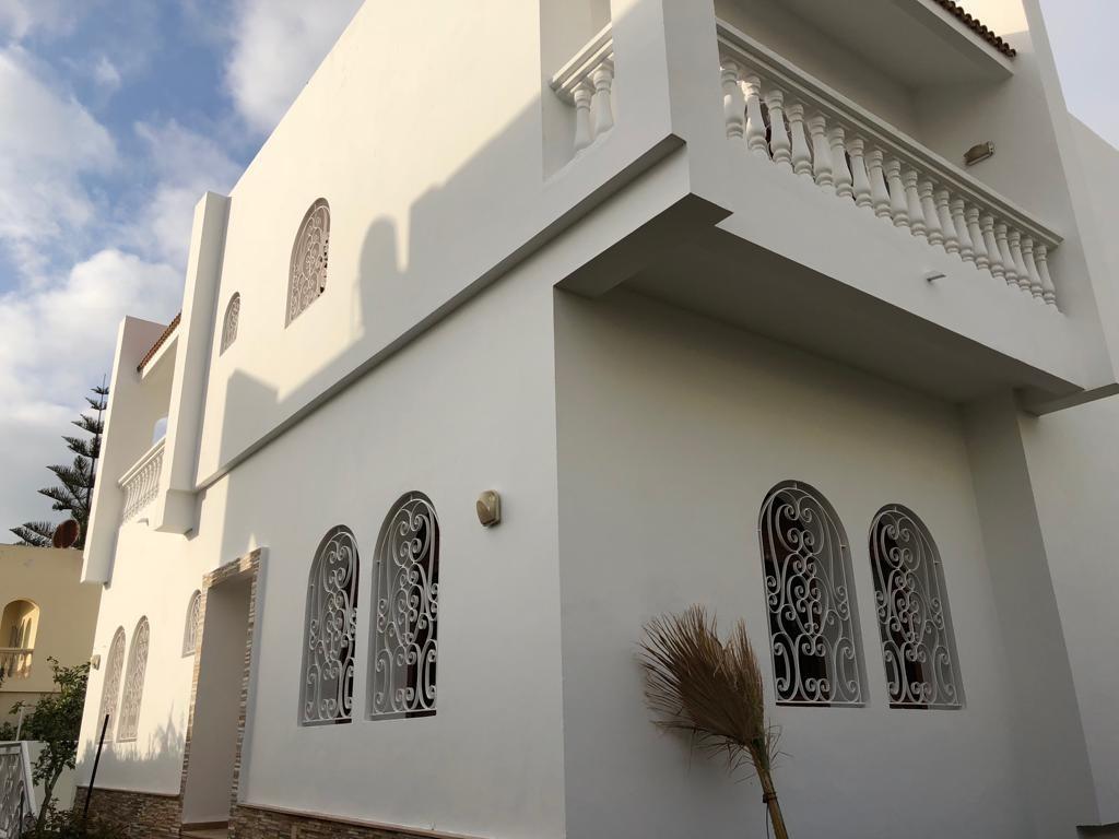 Villa à louer Casablanca Ain Diab