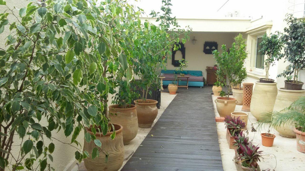 Appartement à louer Casablanca Ain Diab
