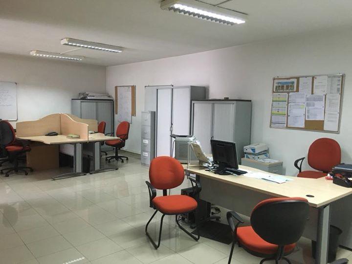 Vente <strong>Bureau</strong> Casablanca Racine extension <strong>128 m2</strong>