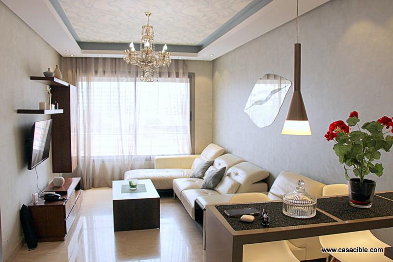 appartement à vendre sur Casablanca