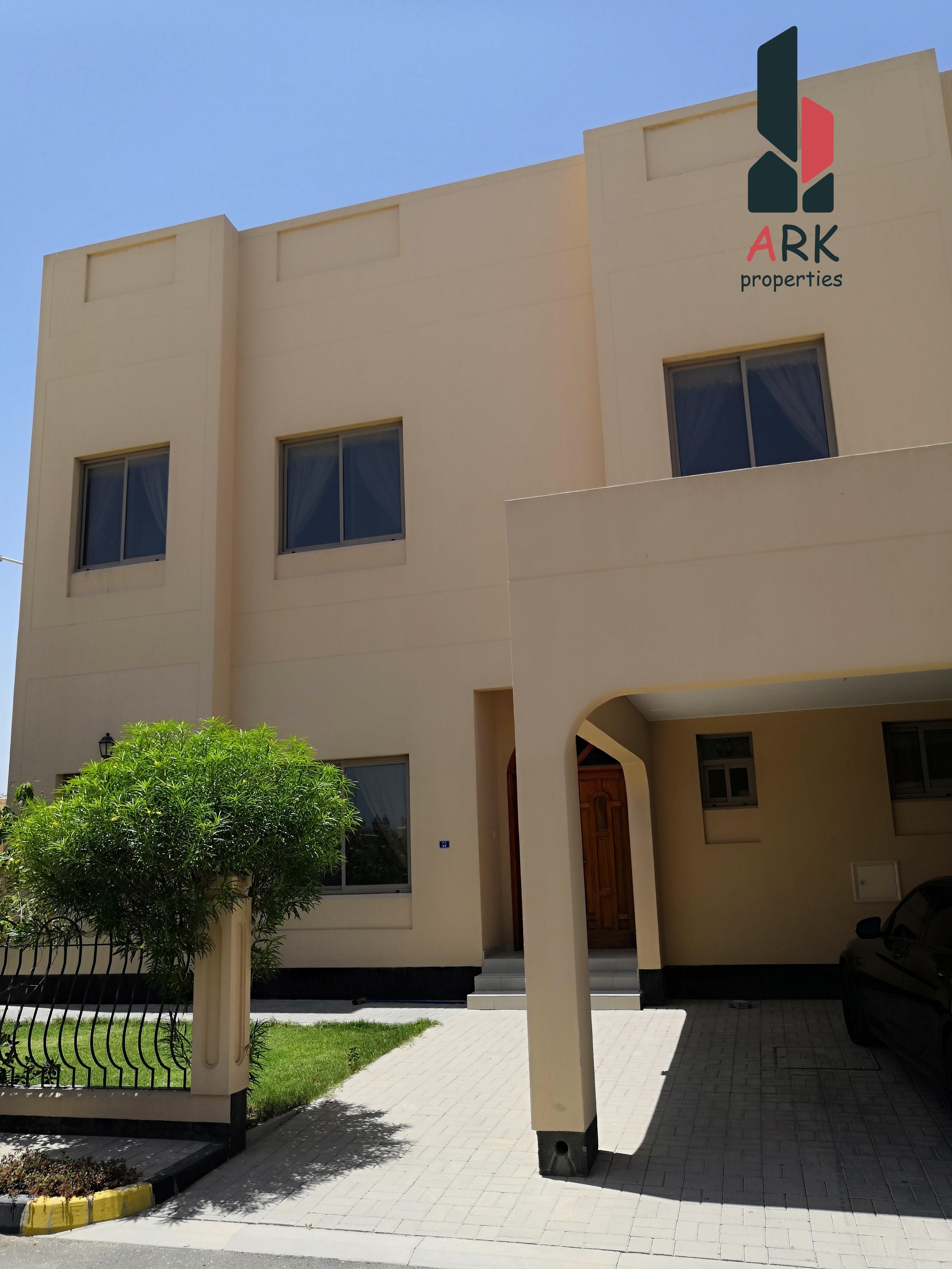 Affortable 2 Storey compound villa in janabiya