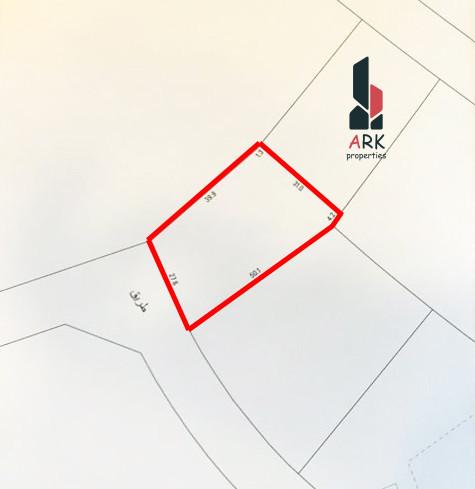 Good Deal! LD Land for Sale in Al-Ramli