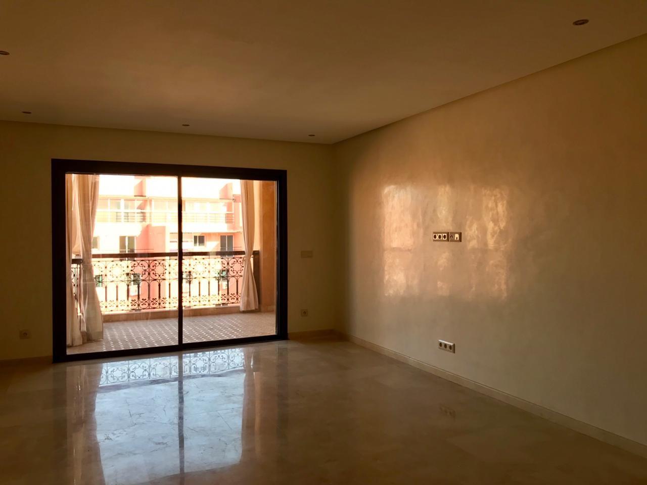 Vente <strong>Appartement</strong> Marrakech Guéliz <strong>80 m2</strong>