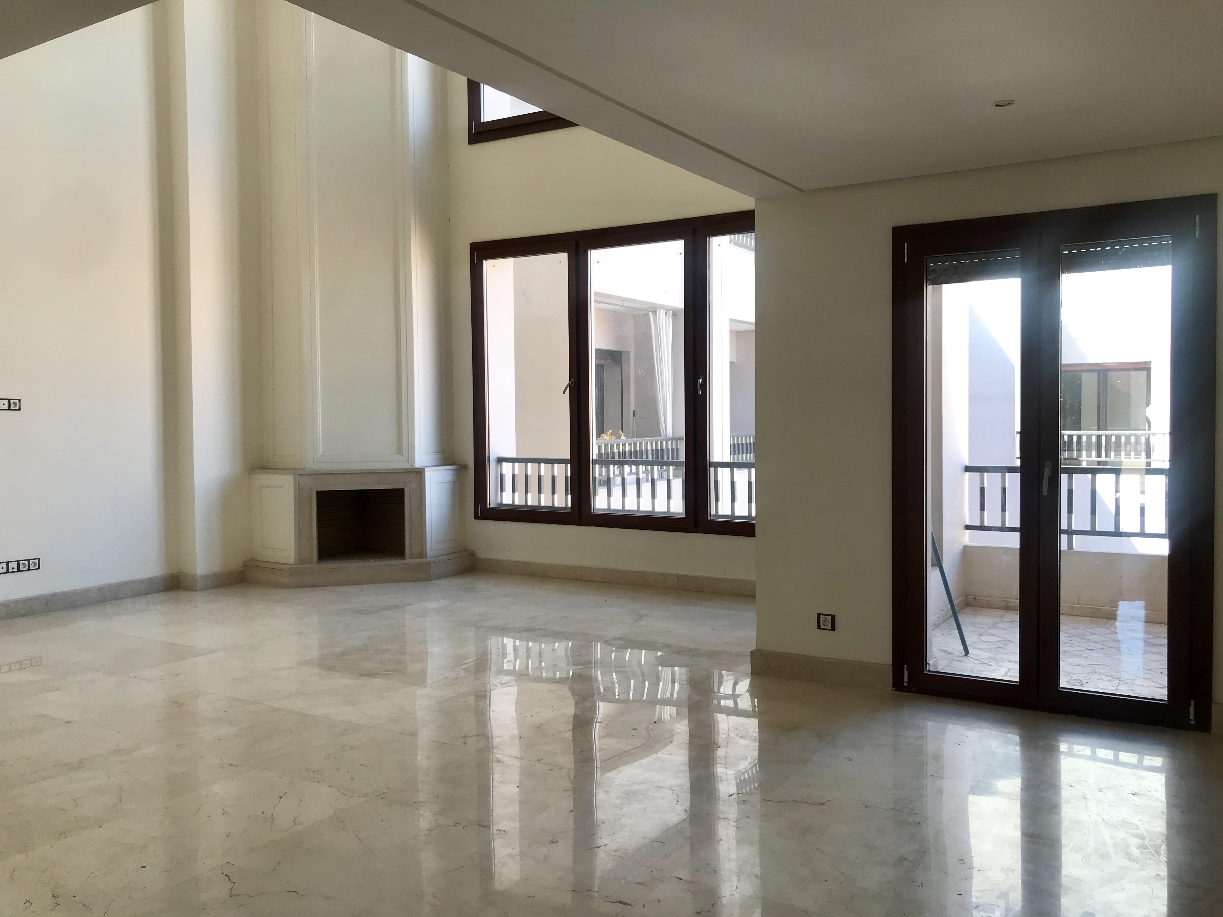 Vente <strong>Appartement</strong> Marrakech Guéliz <strong>195 m2</strong>