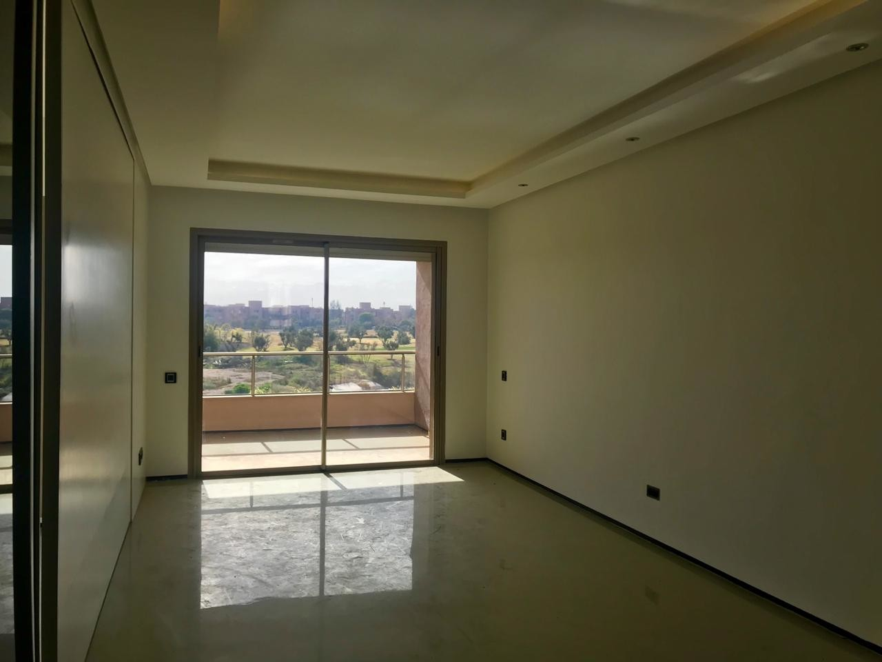 Vente <strong>Appartement</strong> Marrakech Agdal <strong>85 m2</strong>