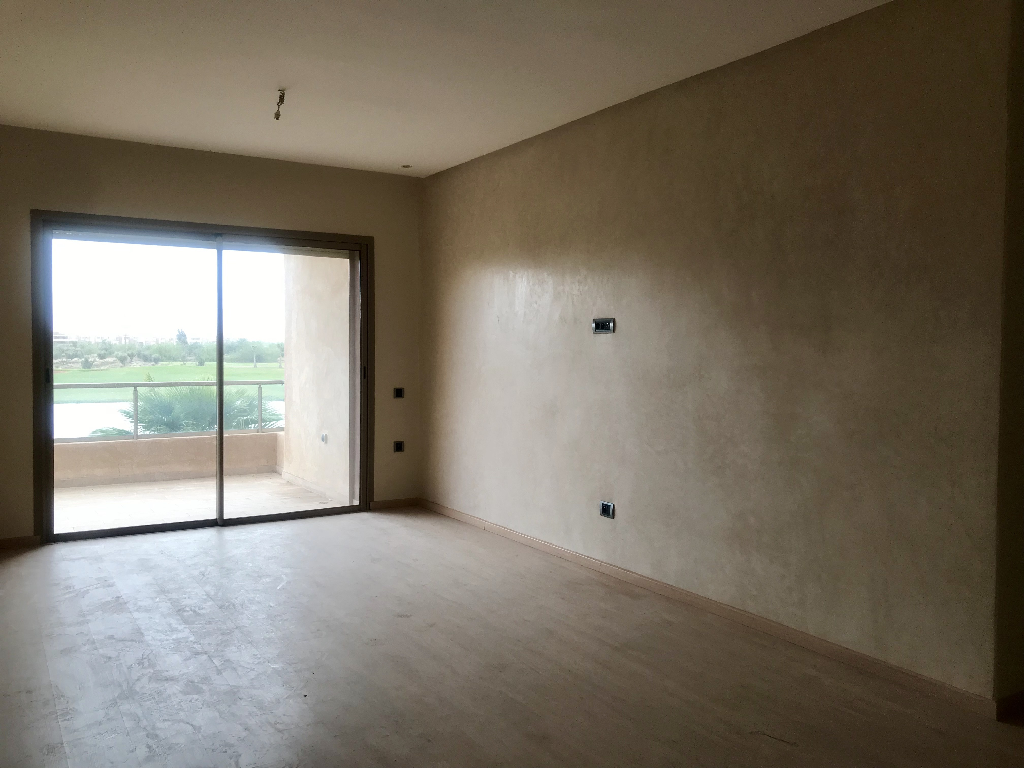 Vente <strong>Appartement</strong> Marrakech Agdal <strong>105 m2</strong>