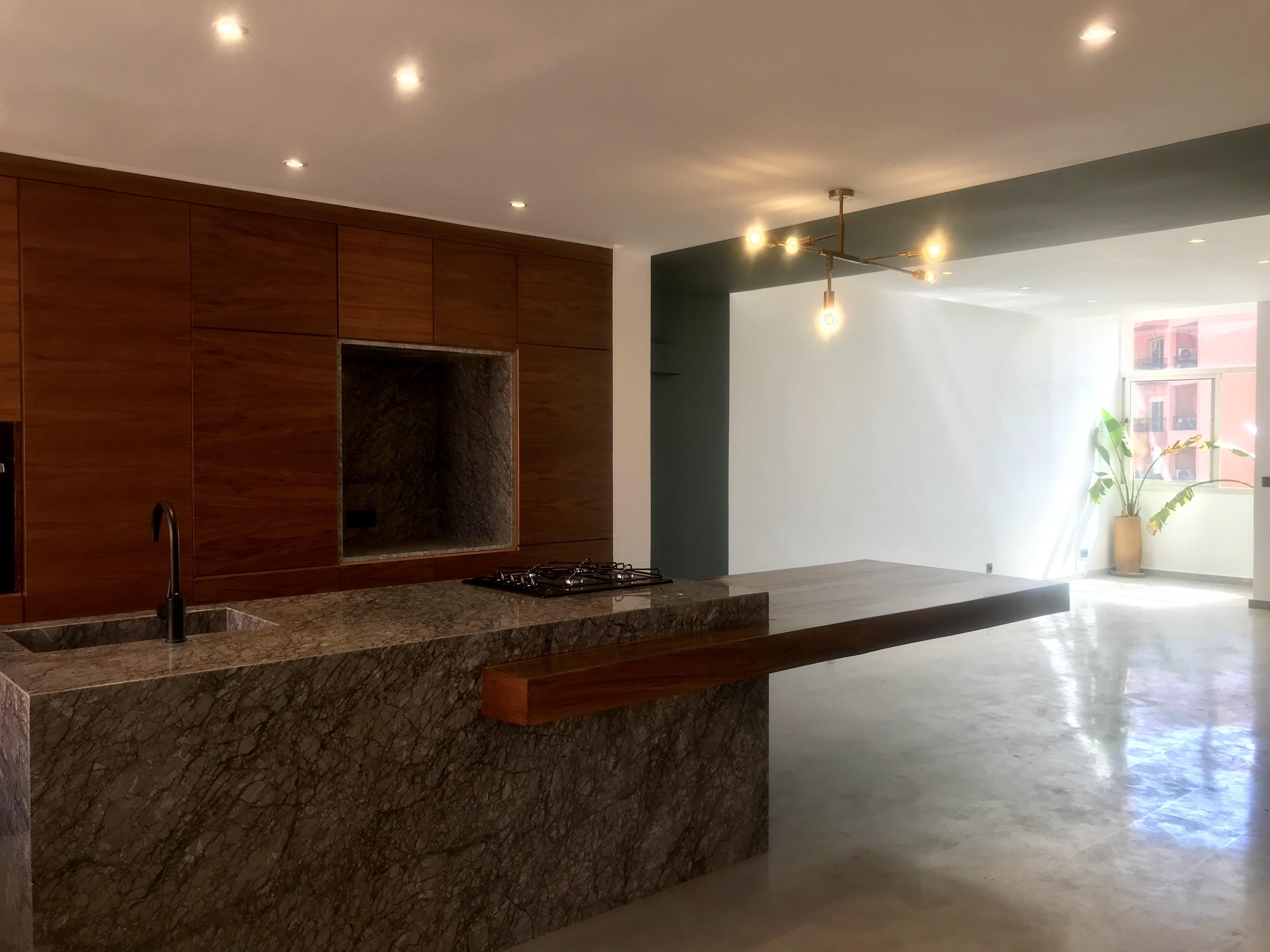 Vente <strong>Appartement</strong> Marrakech Majorelle <strong>95 m2</strong>