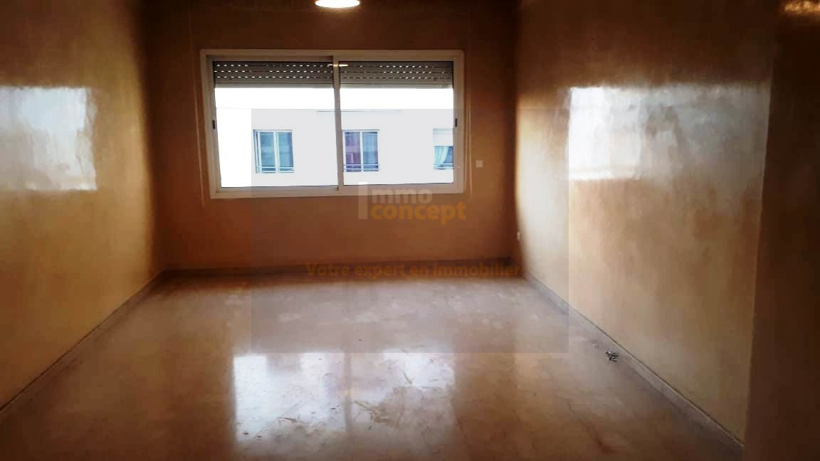 Location <strong>Appartement</strong> Casablanca Palmier <strong>100 m2</strong>