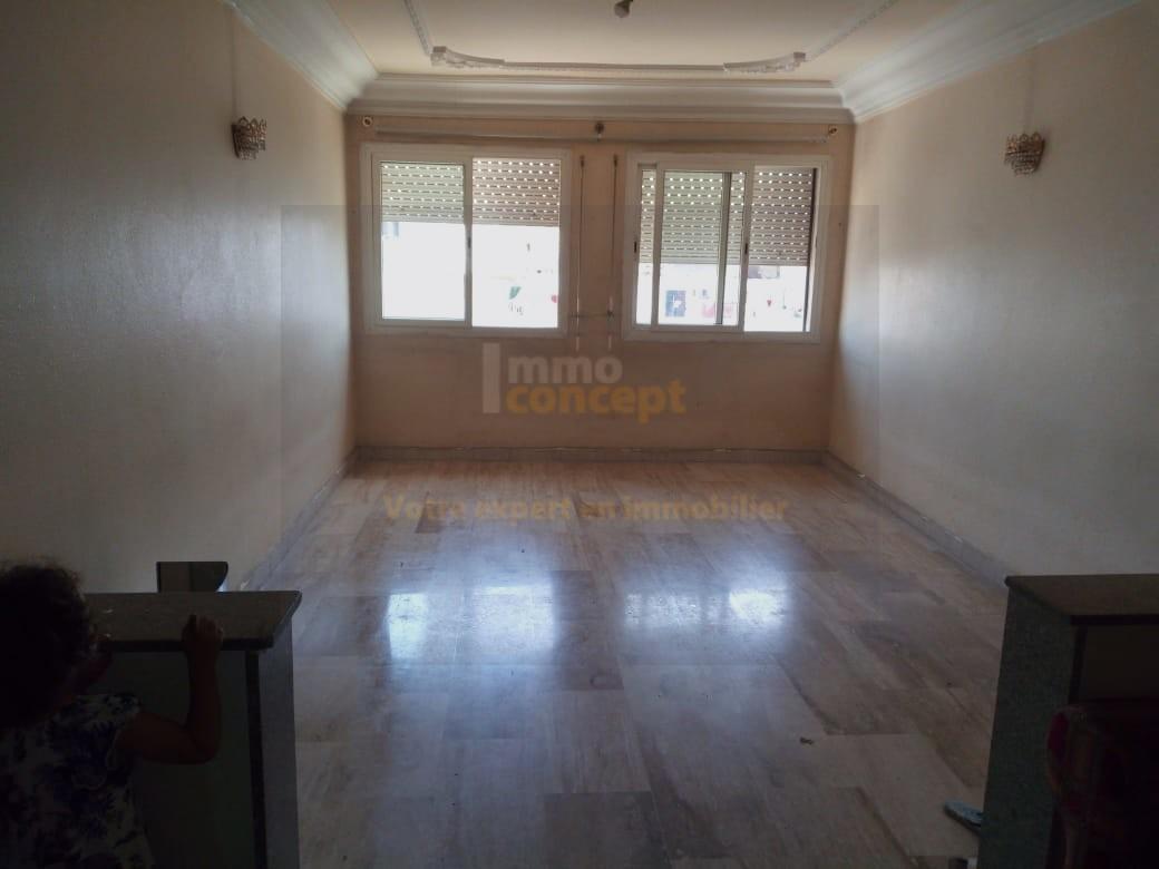 Location <strong>Appartement</strong> Casablanca Abdelmoumen <strong>90 m2</strong>