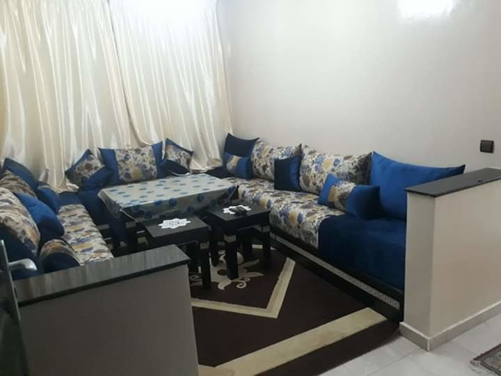 Location <strong>Appartement</strong> Agadir Hay Salam <strong>75 m2</strong>