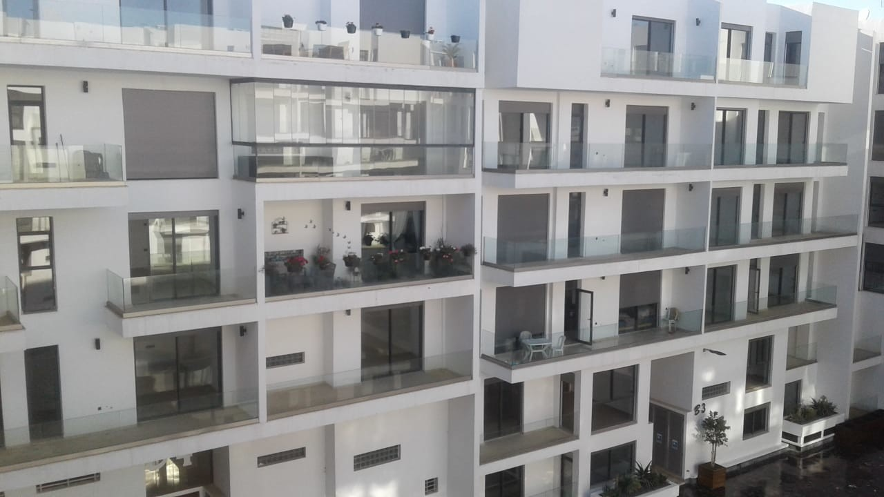 Location <strong>Appartement</strong> Agadir Founty <strong>85 m2</strong>