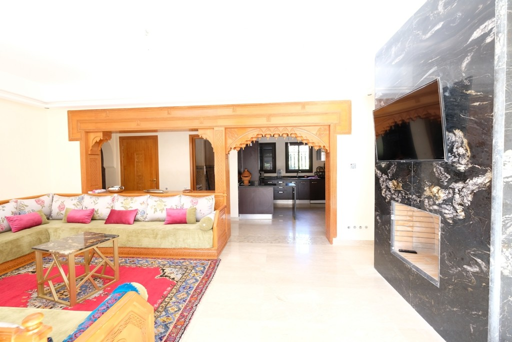 Location <strong>Appartement</strong> Marrakech Route d'Ourika <strong>102 m2</strong>