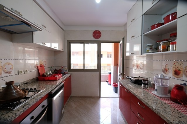 Location <strong>Appartement</strong> Marrakech Route de Casablanca <strong>120 m2</strong>