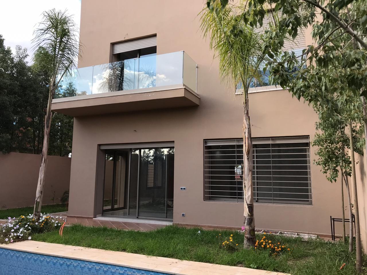 Location <strong>Villa</strong> Marrakech Targa <strong>350 m2</strong>