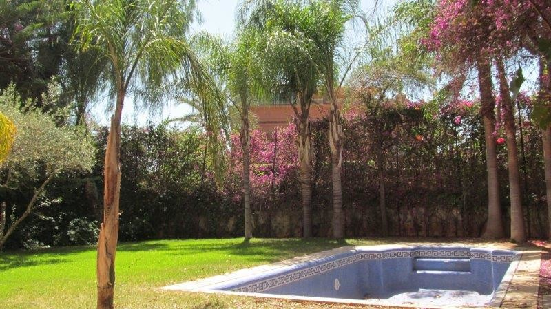Vente <strong>Villa</strong> Marrakech Targa <strong>778 m2</strong>