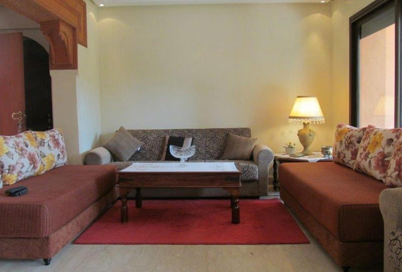 Appartement à vendre Marrakech Agdal