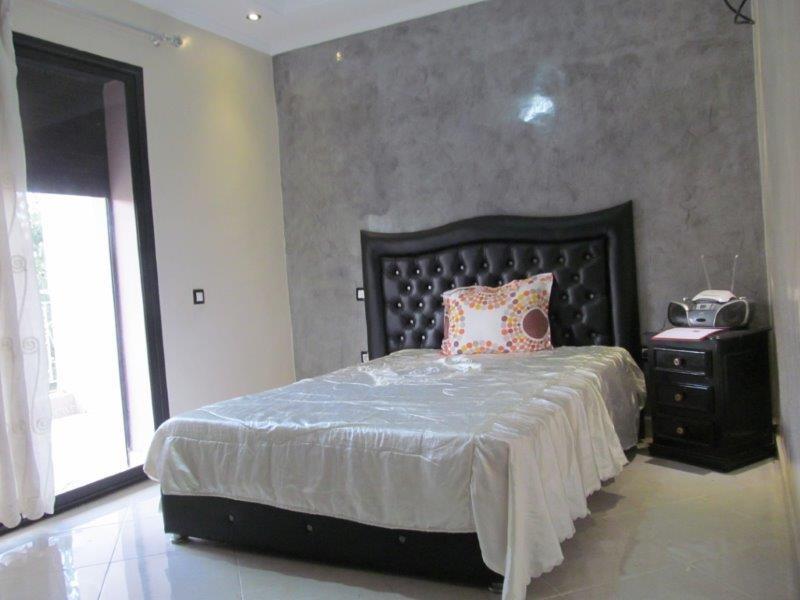 Vente <strong>Villa</strong> Marrakech Targa <strong>300 m2</strong>