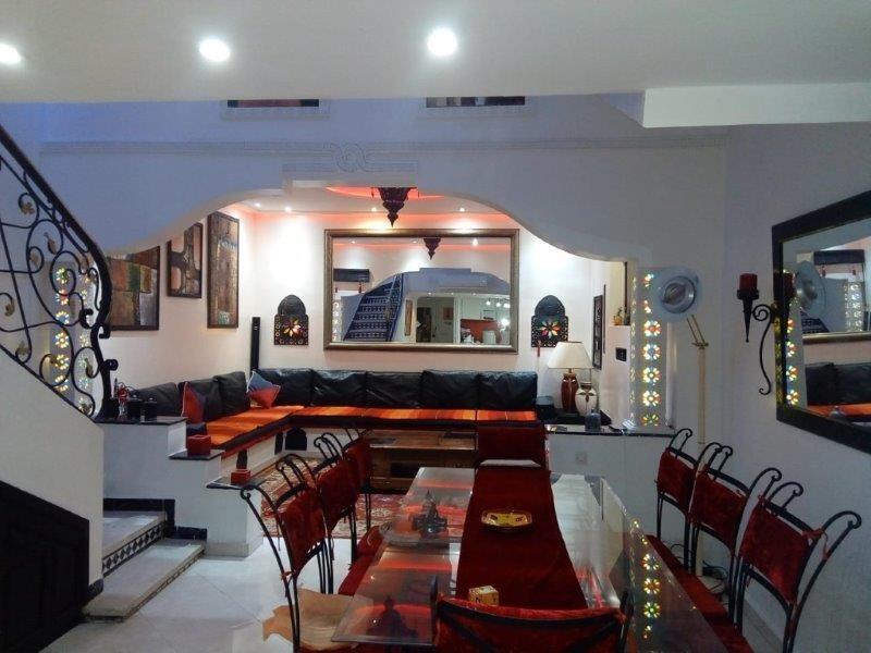 Vente <strong>Riad</strong> Marrakech Mellah <strong>140 m2</strong>