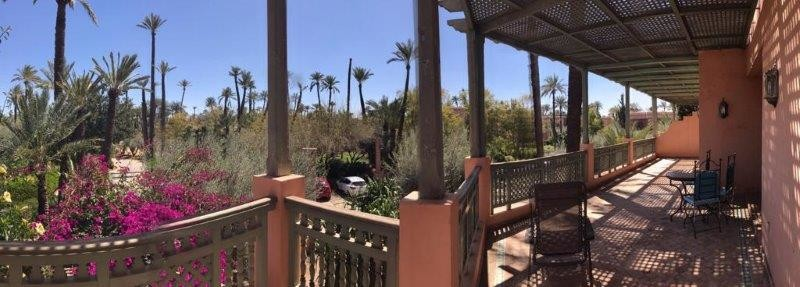 Vente <strong>Appartement</strong> Marrakech Palmeraie <strong>118 m2</strong>