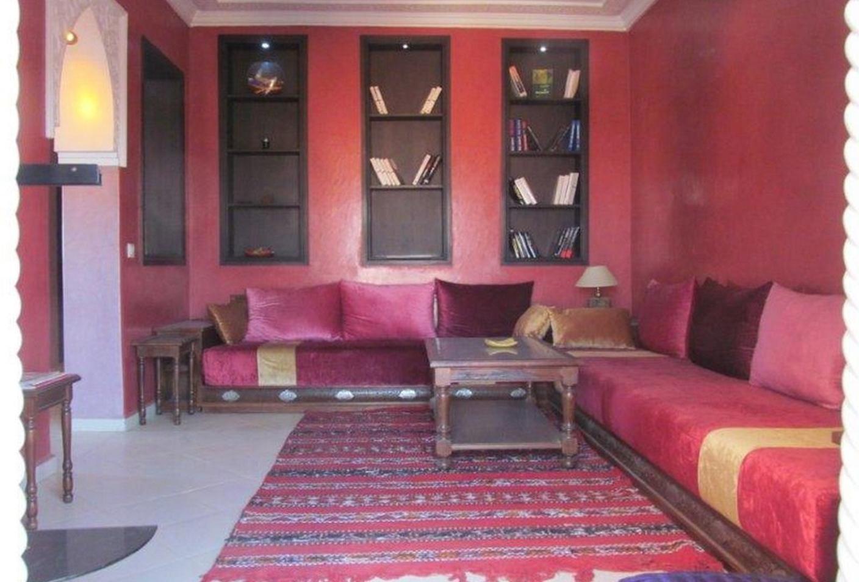 Appartement à louer Marrakech Route de Safi