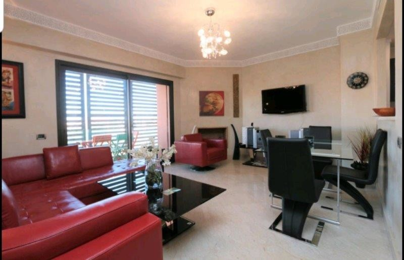Vente <strong>Appartement</strong> Marrakech Centre Ville Marrakech <strong>94 m2</strong>