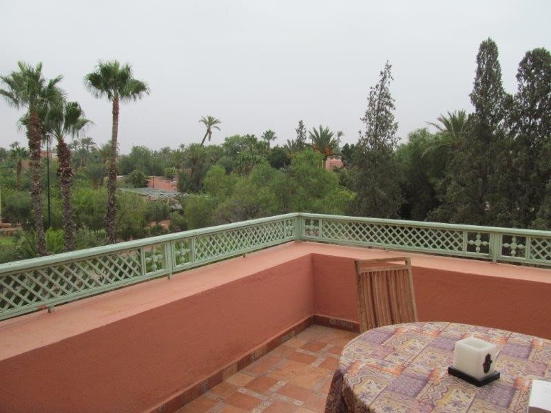 Vente <strong>Appartement</strong> Marrakech Palmeraie <strong>120 m2</strong>