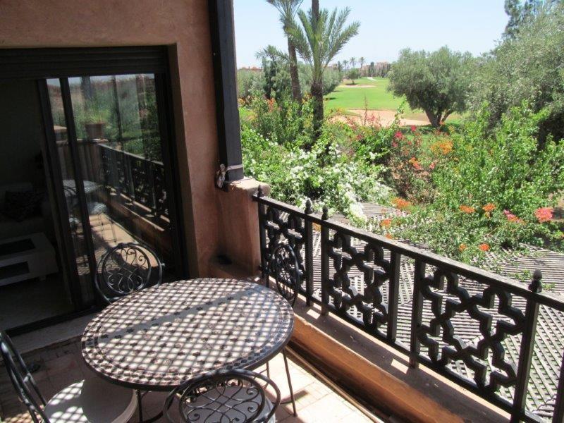 Vente <strong>Appartement</strong> Marrakech Route de Fès <strong>86 m2</strong>
