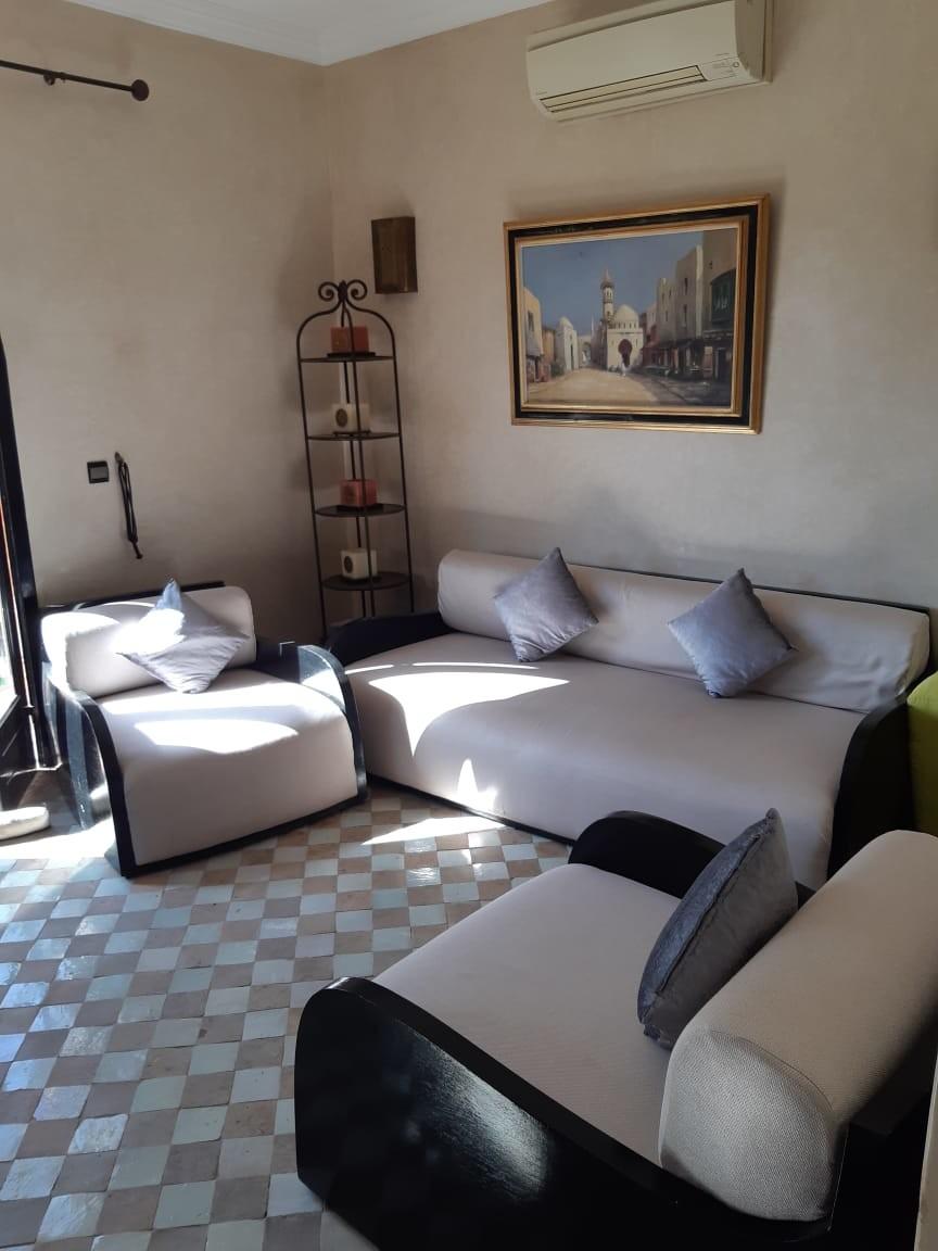 Appartement à vendre Marrakech Palmeraie