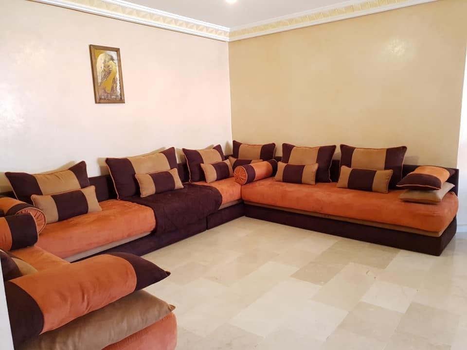 Appartement à louer Marrakech Route de Casablanca