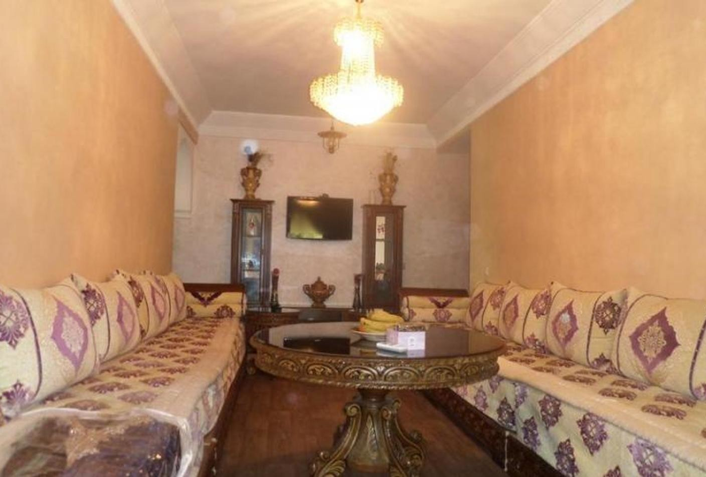 Location <strong>Appartement</strong> Marrakech Guéliz <strong>90 m2</strong>