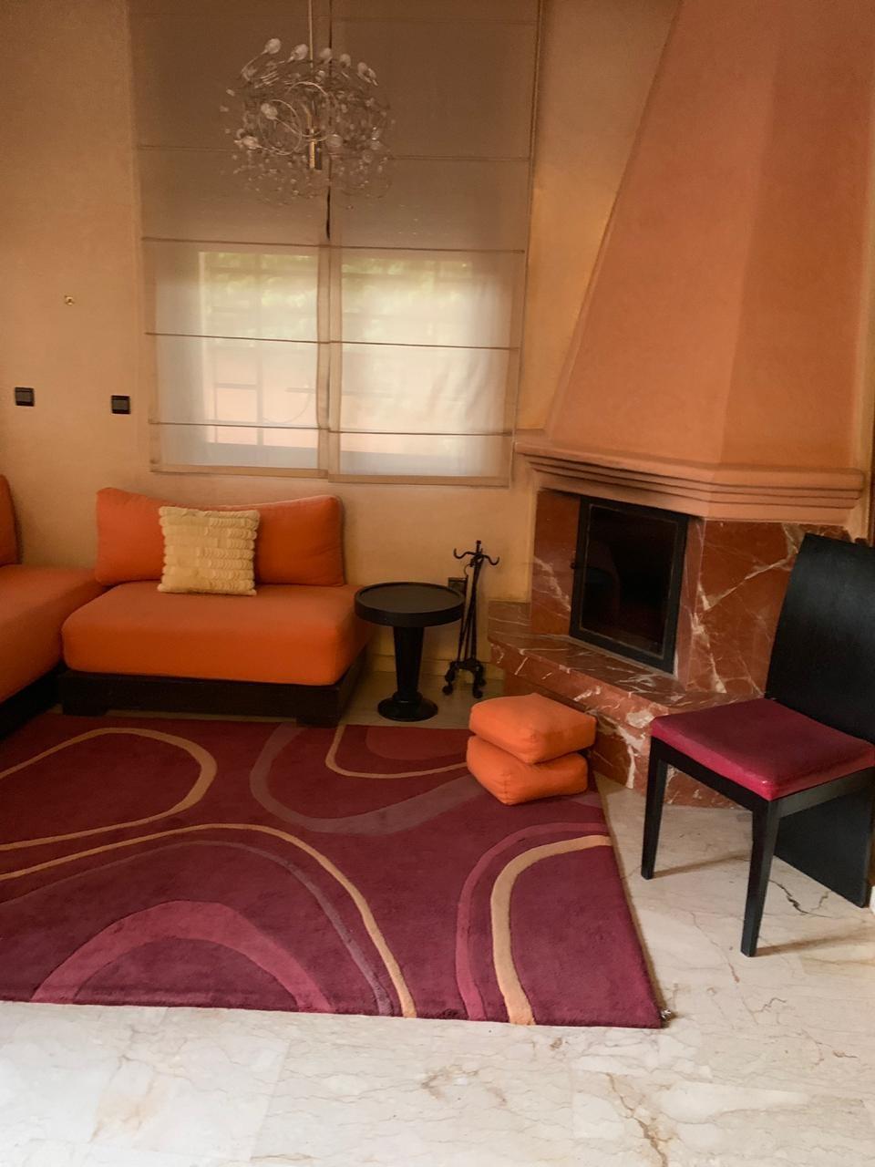 Villa à louer Marrakech