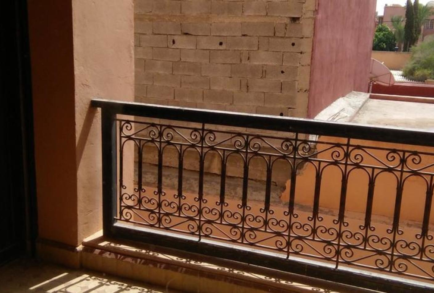 Location <strong>Appartement</strong> Marrakech Victor Hugo <strong>90 m2</strong>