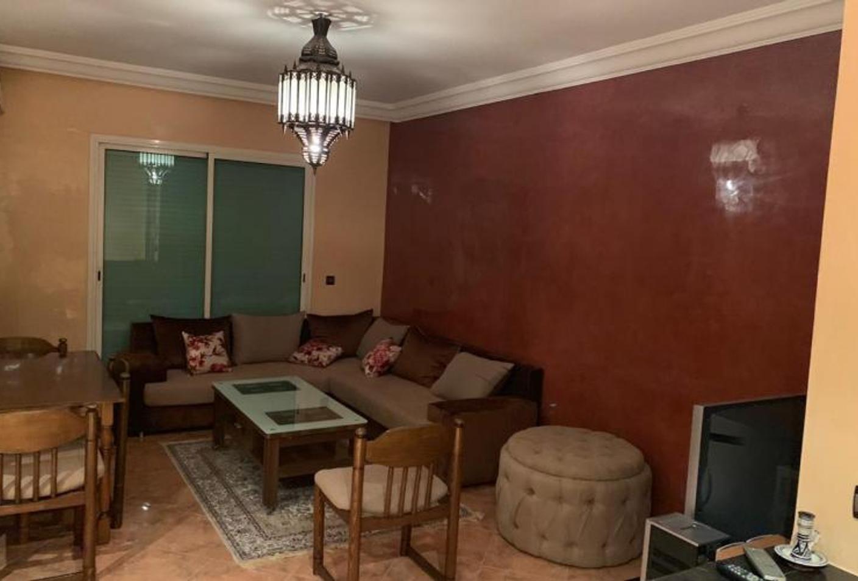 Appartement à louer Marrakech Semlalia