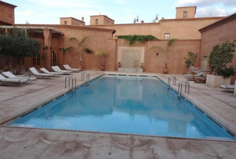 Appartement à louer Marrakech Agdal