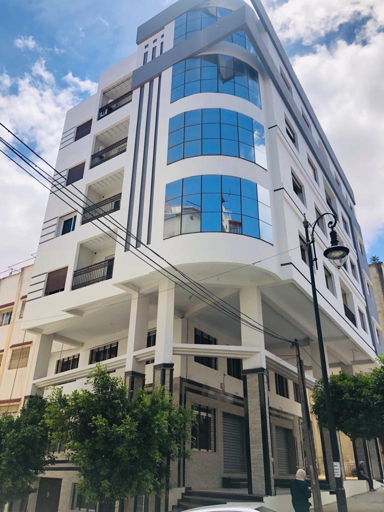 Appartement à vendre Tanger Branes