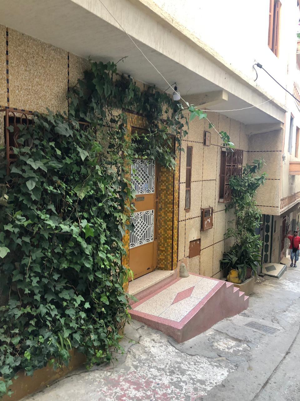 Maison à vendre Tanger Quartier Ben Dibane