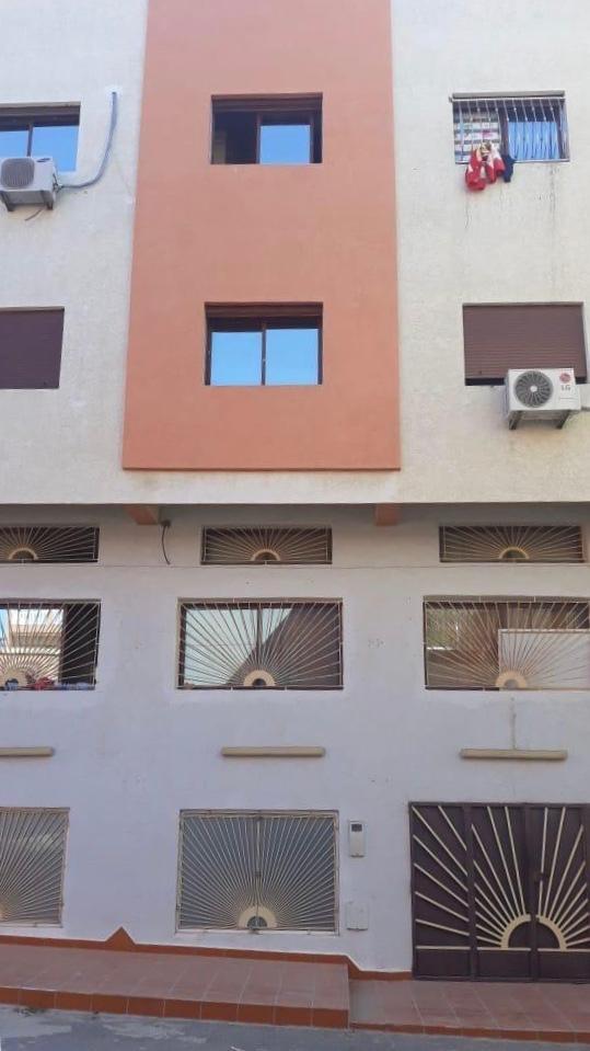Maison à vendre Tanger Moujahidine