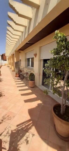 Appartement à louer Tanger