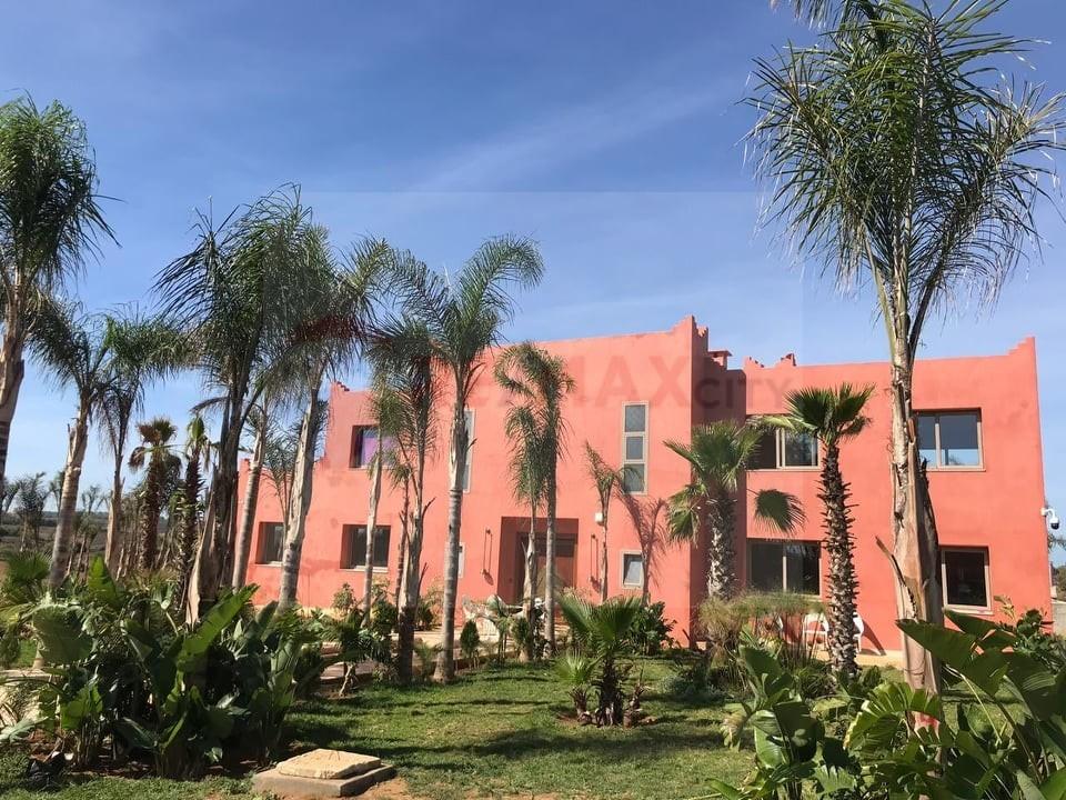 Villa à vendre Tanger Aviation