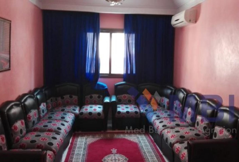 Appartement à vendre Marrakech indéfini