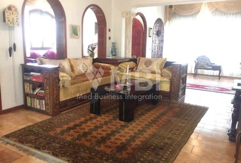 Villa à louer Tanger